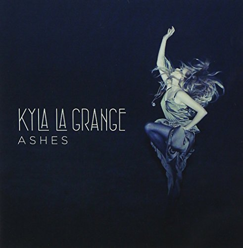 Kyla La Grange Ashes Import Gbr