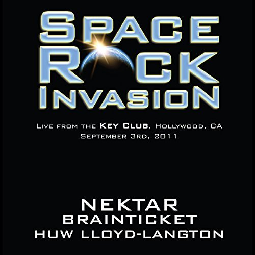 Space Rock Invasion Space Rock Invasion