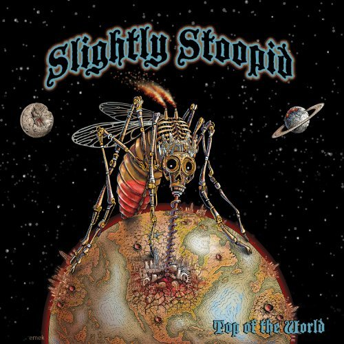 Slightly Stoopid Top Of The World