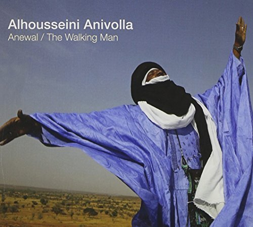 Alhousseini Anivolla Anewal The Walking Man