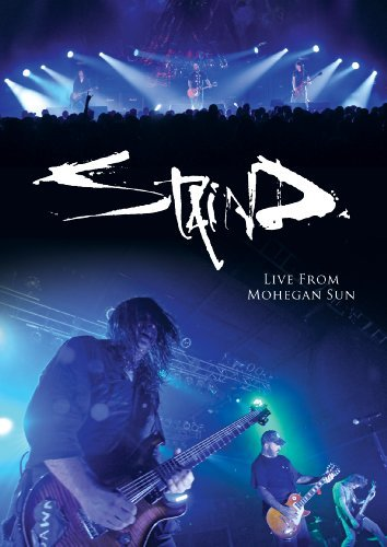 Staind Staind Live From Mohegan Sun