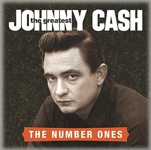Johnny Cash Greatest The Number Ones