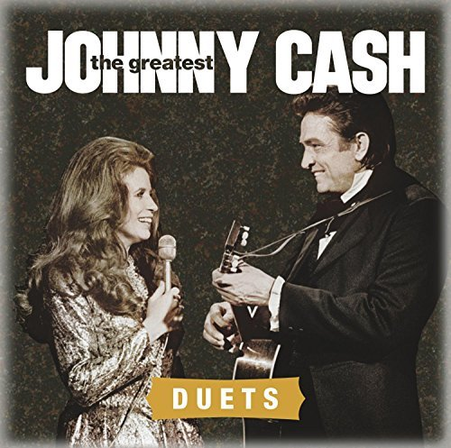 Johnny Cash Greatest Duets