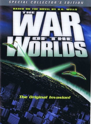War Of The Worlds (1953) War Of The Worlds (1953)