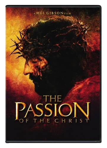 Passion Of The Christ Passion Of The Christ