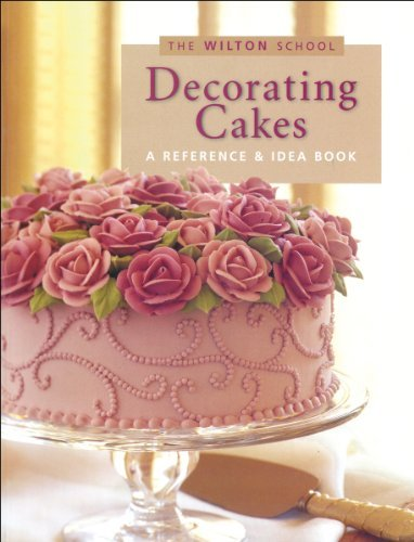 Wilton Decorating Cakes