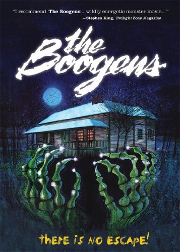 Boogens (1981) Balding Mccarren Martin Ws Special Ed. R