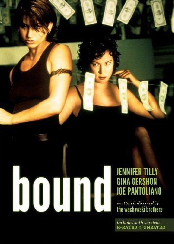 Bound (1996) Tilly Gershon Pantoliano Ws Ur R