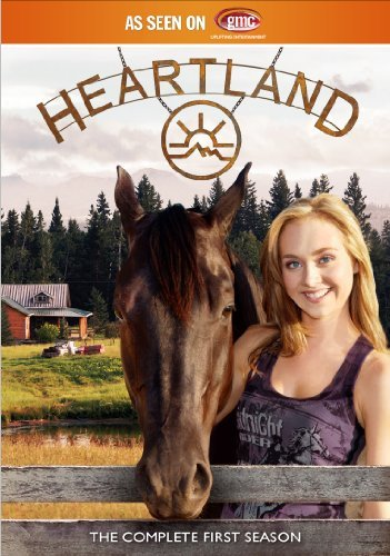 Heartland Season 1 DVD Nr Ws
