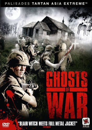 Ghosts Of War Woo Sung Byung Ho Tae Kyung Ws Kor Lng Eng Sub R