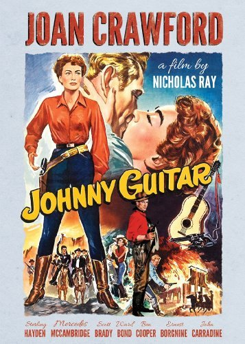 Johnny Guitar (1954) Crawford Hayden Mccambridge Ws Nr