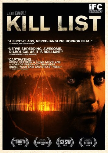 Kill List Maskell Smiley Ws Nr