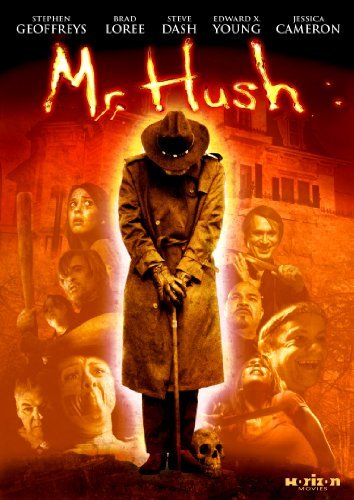 Mr. Hush Geoffreys Loree Dash Ws Nr