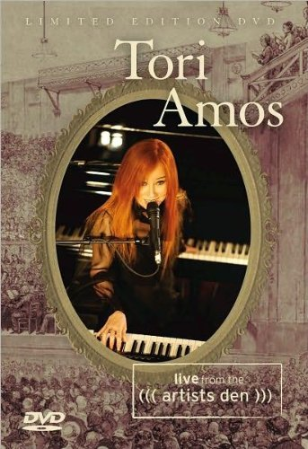Tori Amos Live From The Artists Den