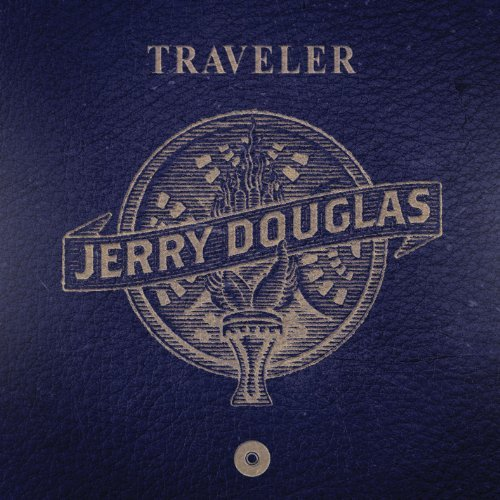 Jerry Douglas Traveler
