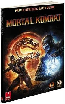Prima Games Mortal Kombat (video Game Accessories)