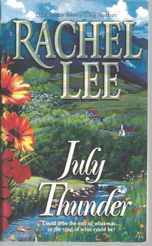 Rachel Lee July Thunder