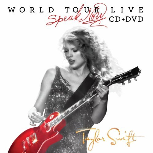 Taylor Swift Speak Now World Tour Live (tar N219 Bmch