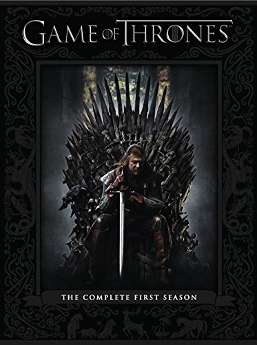 Game Of Thrones Season 1 DVD Nr 5 DVD