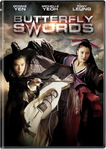 Butterfly And Sword Yeoh Leung