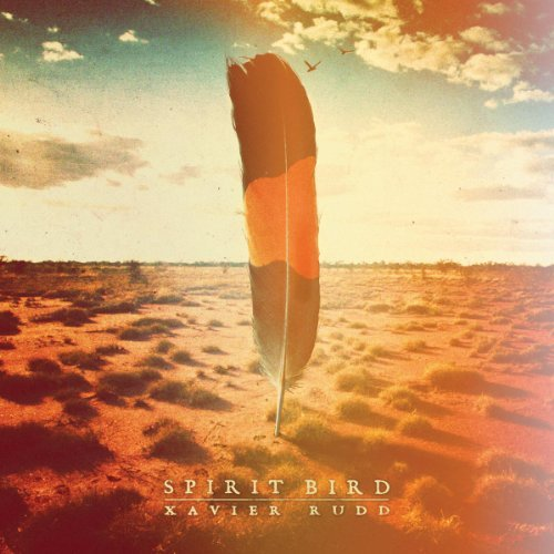 Xavier Rudd Spirit Bird