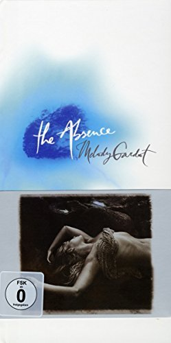 Melody Gardot Absence Deluxe Ed. Incl. DVD