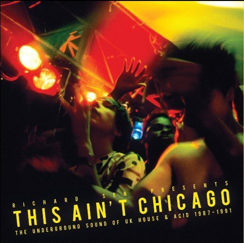 This Ain't Chicago This Ain't Chicago 2 CD