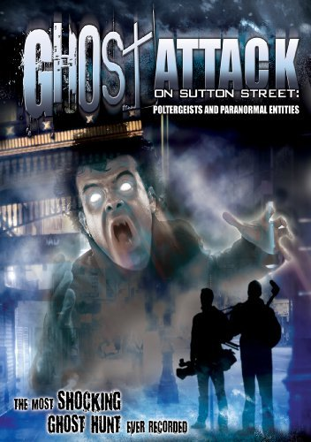 Lee & Michelle Gent Roberts Ghost Attack On Sutton Street Nr