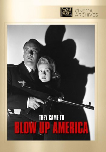 They Came To Blow Up America They Came To Blow Up America Made On Demand Nr