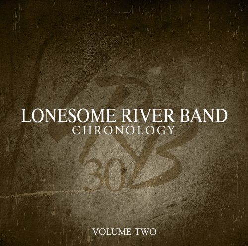 Lonesome River Band Vol. 2 Chronology