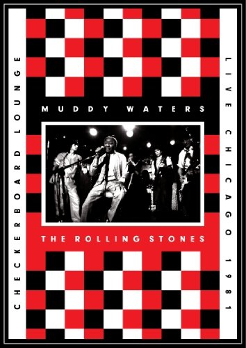 Muddy & Rolling Stones Waters Live At The Checkerboard Lounge Incl. CD
