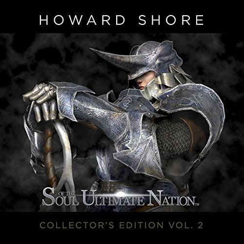 Soul Of The Ultimate Nation Soundtrack Music By Howard Shore