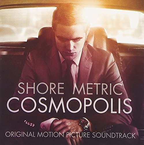 Cosmopolis Soundtrack Howard Shore