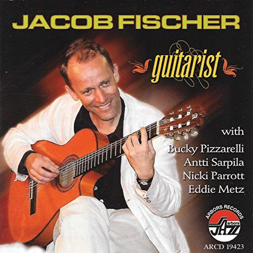 Jacob Fischer Guitarist