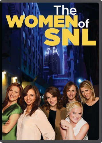 Saturday Night Live Women Of Snl Aws Nr