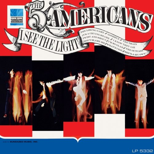 Five Americans I See The Light