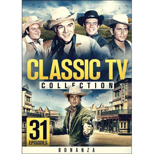 Bonanza Vol. 1 Nr 4 DVD