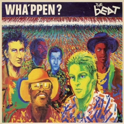 Beat Whappen Import Gbr 2 CD Incl. DVD Digipak