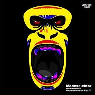Modeselektor Proudly Presents Vol. 2 Modeselektor Proudly Pr 3 Lp