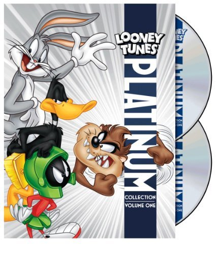 Looney Tunes Vol. 1 Platinum C Looney Tunes Nr 2 DVD