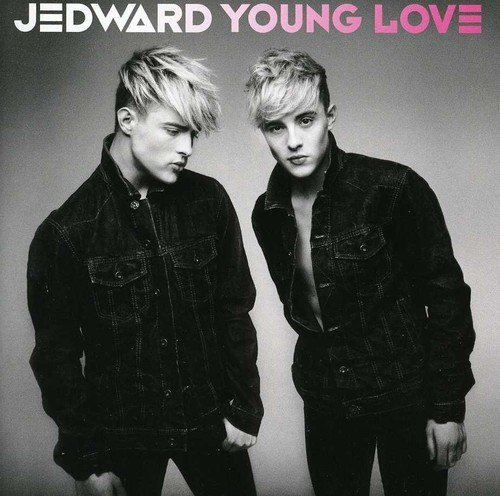 Jedward Young Love Import Eu