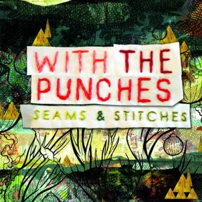 With The Punches Seams & Stitches Seams & Stitches