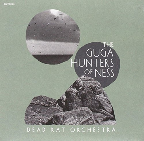 Dead Rat Orchestra Guga Hunters Of Ness Digipak