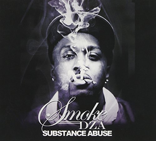 Smoke Dza Substance Abuse Explicit Version