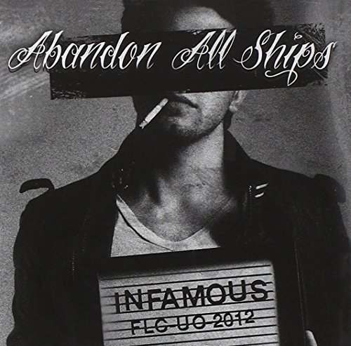Abandon All Ships Infamous