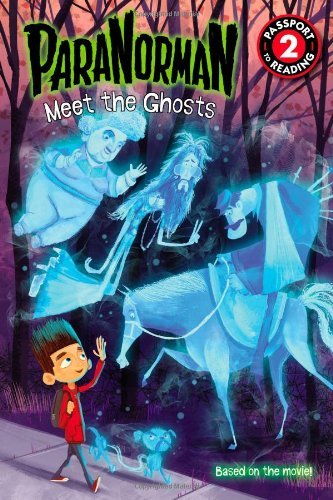 Lucy Rosen Paranorman Meet The Ghosts