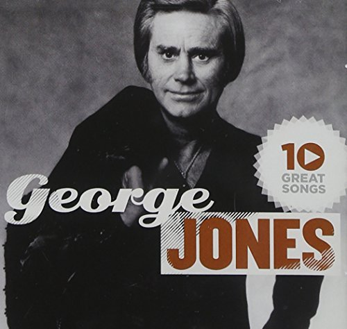 George Jones 10 Great Songs