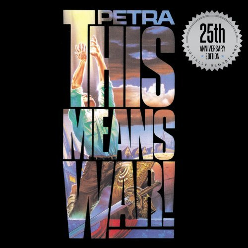 Petra This Means War! 25th Annivers