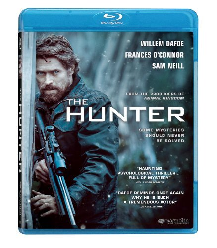 Hunter Dafoe O'connor Neill Blu Ray Ws R