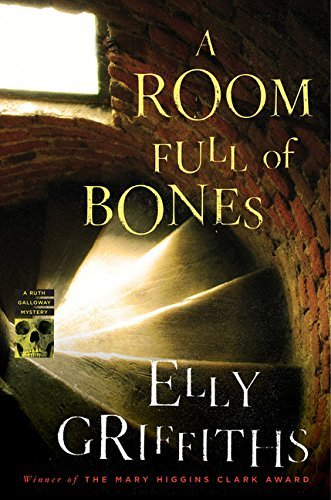 Elly Griffiths A Room Full Of Bones